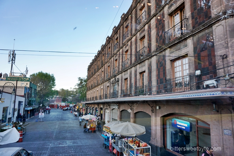 tour around mexico city with double decker tour bus Experience 20