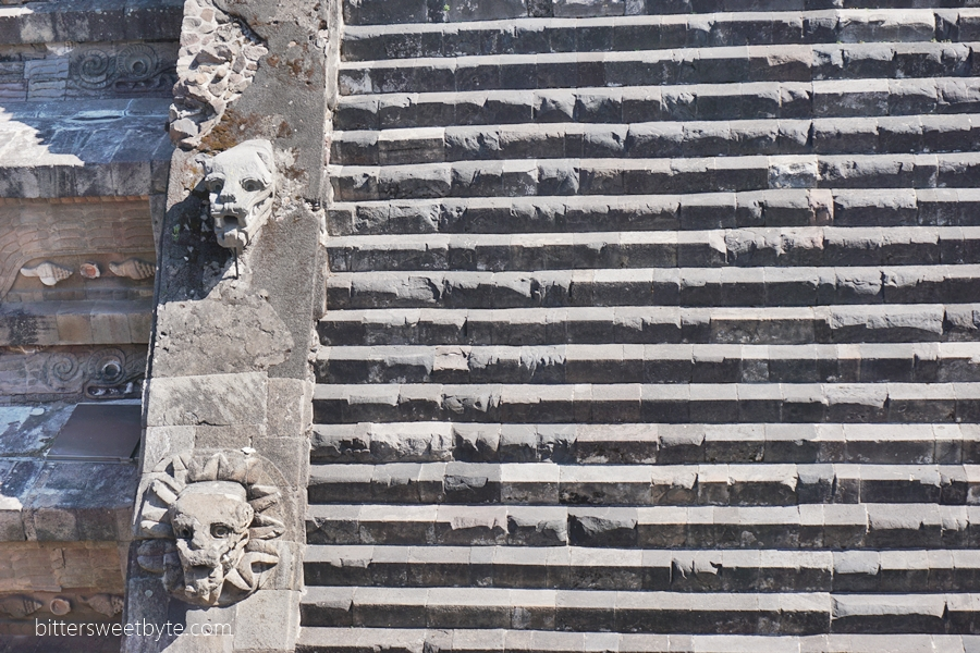 visit to teotihuacan pyramids mexico 11