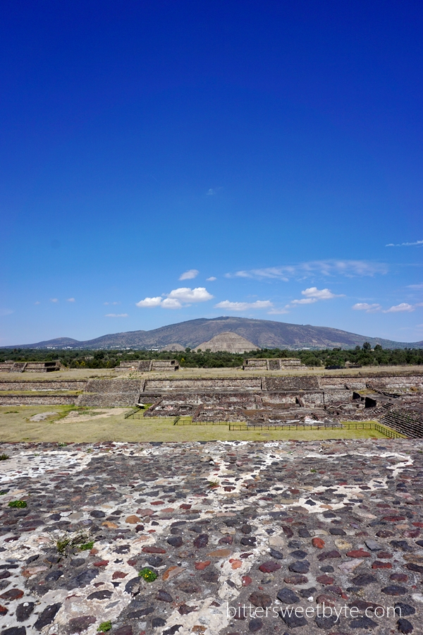 visit to teotihuacan pyramids mexico 13