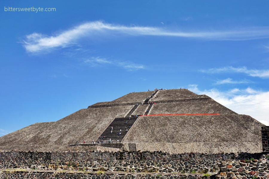 visit to teotihuacan pyramids mexico 17