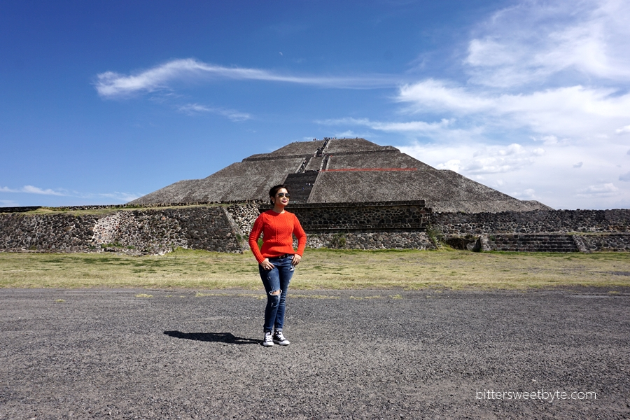 visit to teotihuacan pyramids mexico 18