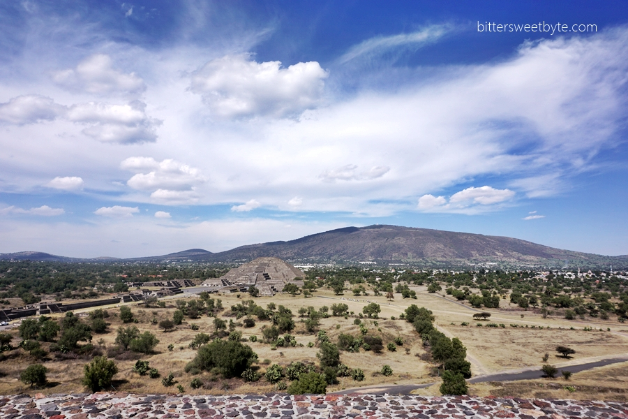 visit to teotihuacan pyramids mexico 20