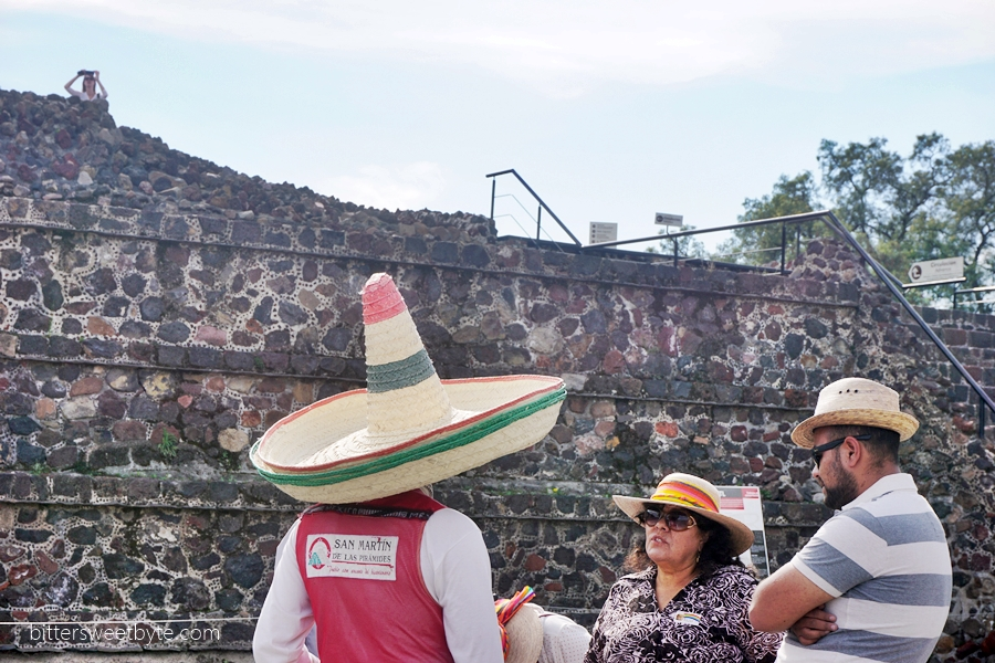 visit to teotihuacan pyramids mexico 27