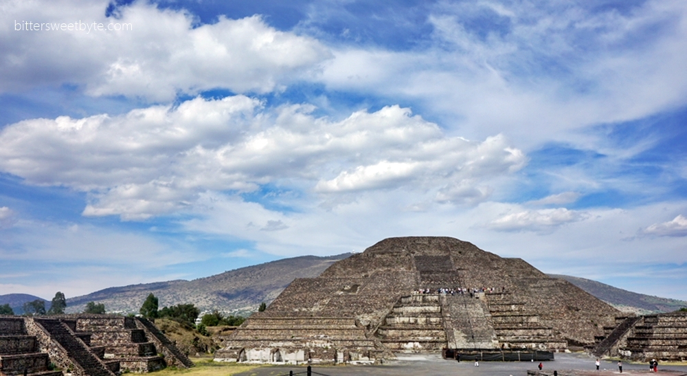 visit to teotihuacan pyramids mexico 28